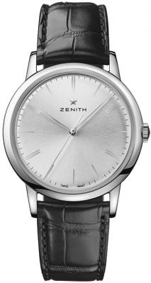 Zenith Elite Classic 39mm 03.2290.679/01.c493
