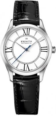 Zenith Elite Ultra Thin Lady 33mm 03.2310.679/38.C714