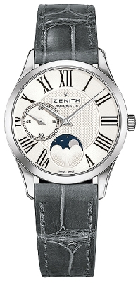 Zenith Elite Ultra Thin Lady Moonphase 33mm 03.2310.692/02.c706