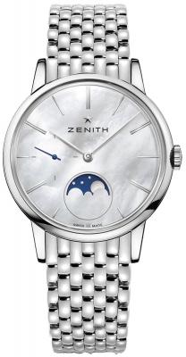 Zenith Elite Ultra Thin Lady Moonphase 36mm 03.2320.692/80.m2320