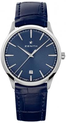 Zenith Elite Classic 40mm 03.3100.670/02.c922