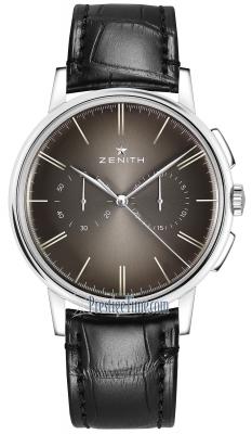 Zenith Elite Chronograph Classic 03.2270.4069/26.c493