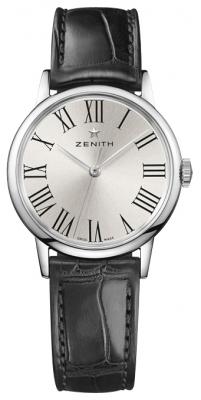 Zenith Elite Ultra Thin Lady 33mm 03.2330.679/11.c714
