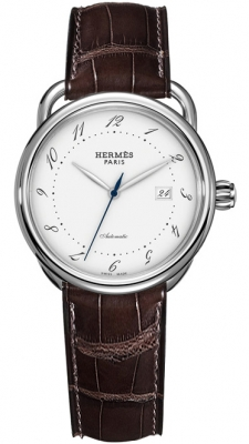 Hermes Arceau Automatic MM 32mm 034403WW00