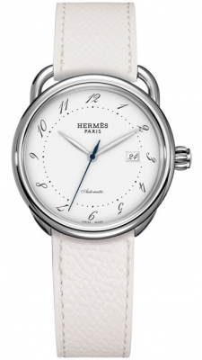 Hermes Arceau Automatic MM 32mm 034404WW00