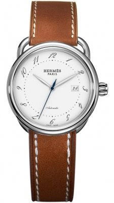 Hermes Arceau Automatic MM 32mm 034405WW00