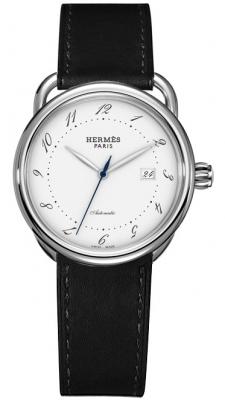 Hermes Arceau Automatic MM 32mm 034406WW00