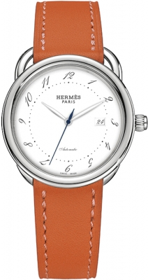 Hermes Arceau Automatic MM 32mm 034407WW00