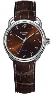 Hermes Arceau Automatic MM 32mm 034410WW00