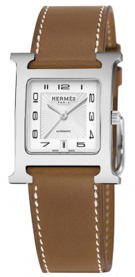 Hermes H Hour Automatic Medium MM 034631ww00