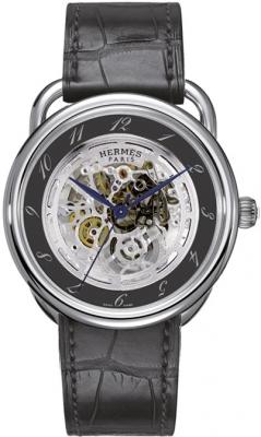 Hermes Arceau Squelette Automatic TGM 41mm 035080WW00