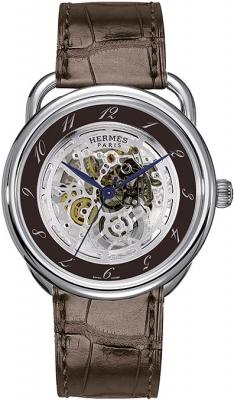 Hermes Arceau Squelette Automatic TGM 41mm 035081WW00