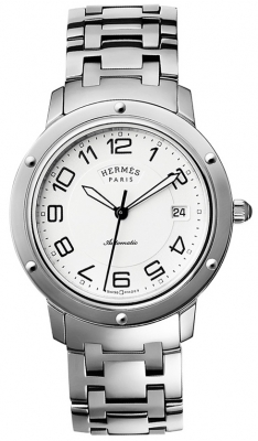 Hermes Clipper Automatic GM 39mm 035131WW00