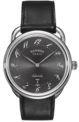 Hermes Arceau Automatic TGM 41mm 035185WW00