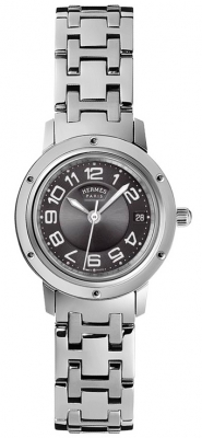Hermes Clipper Quartz PM 24mm 035319WW00