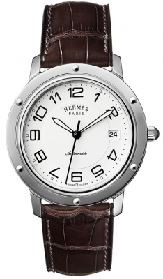 Hermes Clipper Automatic GM 39mm 035372WW00