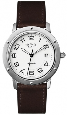 Hermes Clipper Automatic GM 39mm 035374WW00