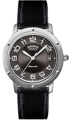 Hermes Clipper Automatic GM 39mm 035376WW00