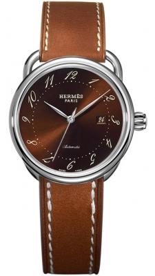 Hermes Arceau Automatic MM 32mm 035452WW00