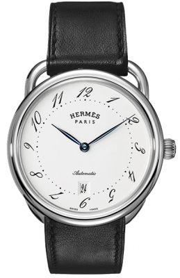 Hermes Arceau Automatic TGM 41mm 035477WW00