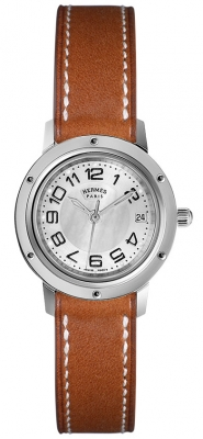 Hermes Clipper Quartz PM 24mm 035748WW00