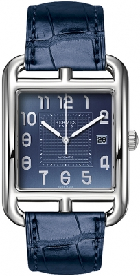 Hermes Cape Cod Automatic Large TGM 036590WW00