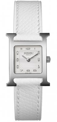 Hermes H Hour Quartz Small PM 036700WW00