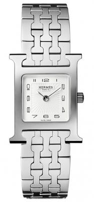 Hermes H Hour Quartz 21mm 036701WW00