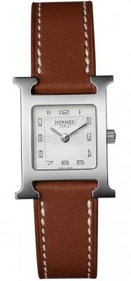 Hermes H Hour Quartz Small PM 036706WW00