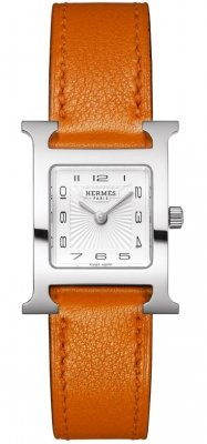 Hermes H Hour Quartz 21mm 036707WW00