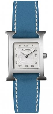 Hermes H Hour Quartz 21mm 036708WW00