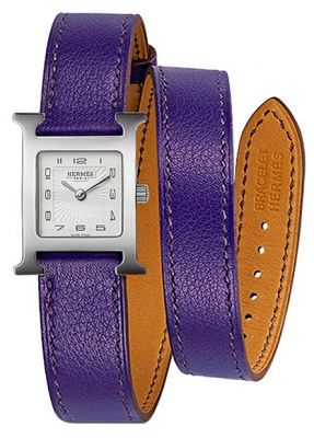 Hermes H Hour Quartz Small PM 036715WW00