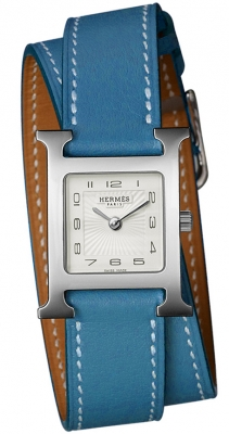 Hermes H Hour Quartz Small PM 042404ww00