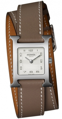 Hermes H Hour Quartz Small PM 036714WW00