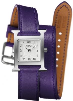 Hermes H Hour Quartz Small PM 036722WW00