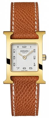 Hermes H Hour Quartz Small PM 036732WW00