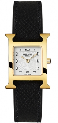 Hermes H Hour Quartz Small PM 036733WW00