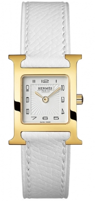 Hermes H Hour Quartz Small PM 036735WW00