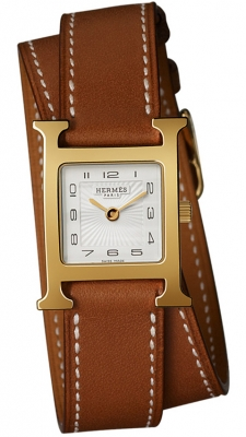 Hermes H Hour Quartz Small PM 036737WW00