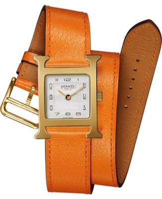 Hermes H Hour Quartz Small PM 036738WW00