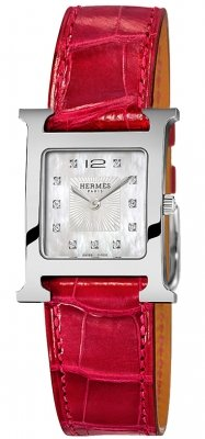 Hermes H Hour Quartz Small PM 036746WW00