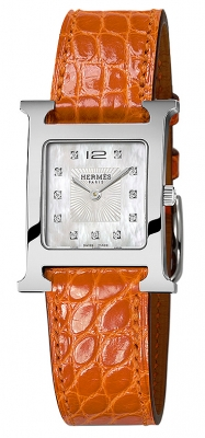 Hermes H Hour Quartz Small PM 036747WW00