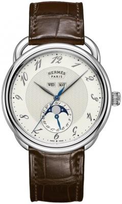 Hermes Arceau Grande Lune Automatic 43mm 036756ww00