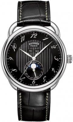 Hermes Arceau Grande Lune Automatic 43mm 036759ww00