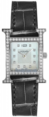 Hermes H Hour Quartz Small PM 036767ww00