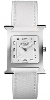 Hermes H Hour Quartz Medium MM 036790WW00
