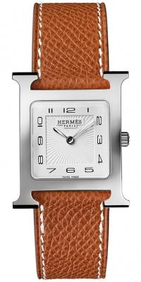 Hermes H Hour Quartz Medium MM 036791WW00