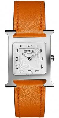 Hermes H Hour Quartz Medium MM 036794WW00