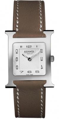 Hermes H Hour Quartz Medium MM 036796WW00