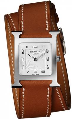 Hermes H Hour Quartz Medium MM 036809WW00